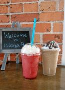Island Perk Manteo Coffee Shop photo